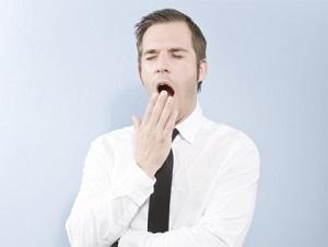 Причины постоянной усталости, сонливости и слабости в мышцах