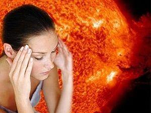 магнитные бурипричина усталости и сонливости