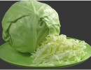 Белокочанная капуста: польза и лечебные свойства