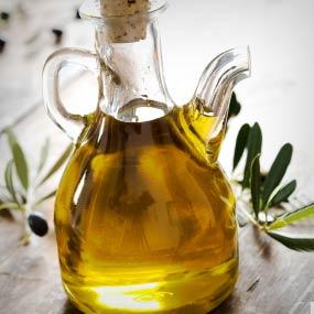 Печень любит оливковое масло