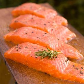 Рыба при воспалении