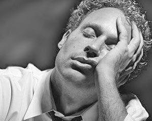 Что такое сонливость