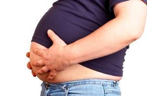 Сбросить лишний вес для выведения эстрогенов