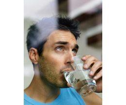 жажда признак недостаточного потребления воды