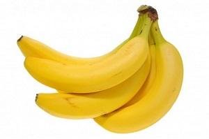 бананы для понижения артериального давления
