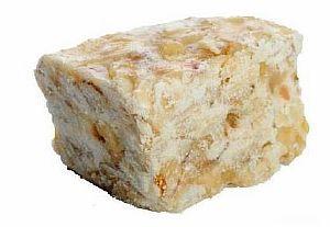 Польза арахисовой халвы