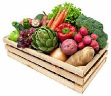 Еда для очистки организма