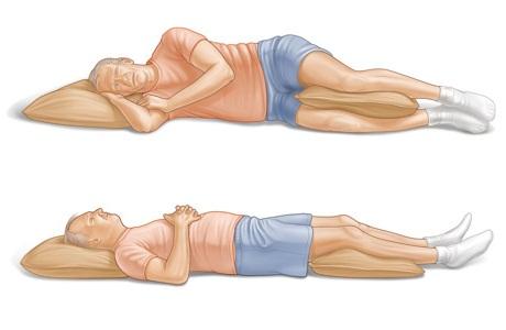 Остеоартроз шеи лечение