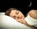 Правила и советы для крепкого и здорового сна