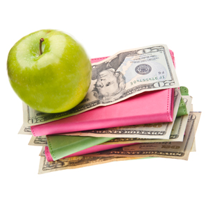 Здоровый образ жизни экономно