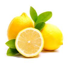 Лимон для очистки организма