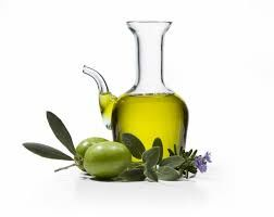 Оливковое масло для очистки организма