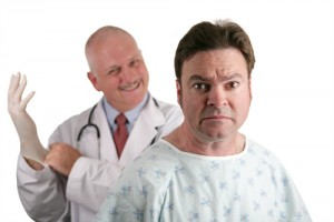 Как проводится операция по удалению рака простаты