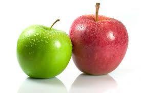 Яблоки для очистки организма