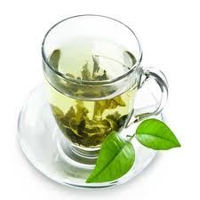 Зеленый чай для очистки организма