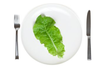 Нехватка полезных веществ при вегетарианстве