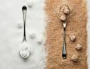 Почему коричневый сахар полезнее белого