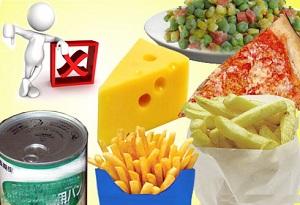 Продукты, которые повышают давление