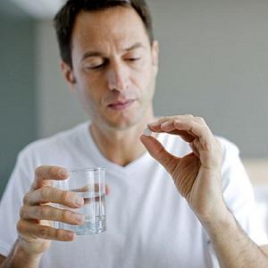 Головная боль от приема лекарств