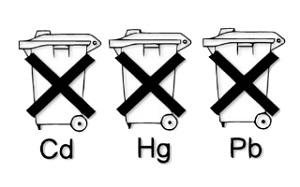Тяжелые металлы и их роль