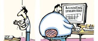 Факты о потреблении калорий