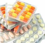 Оральные антибиотики при обострении заболеваний пародонта