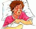 Причины ночной потливости у женщин и мужчин