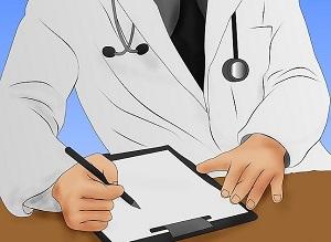 Обращение в клинику для обработки мозоли жидким азотом или лазером