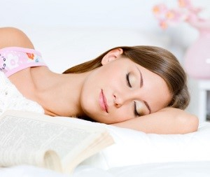 Сон для успокоения нервной системы