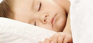 Сон ребенка