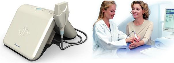 Ультразвуковая денситометрия кости руки