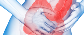 Синдром раздражения кишечника у человека