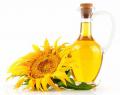 Нерафинированное подсолнечное масло: польза и вред