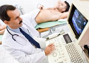 Процедура УЗИ печени и поджелудочной железы