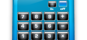 Калькулятор с формулой Харриса Бенедикта