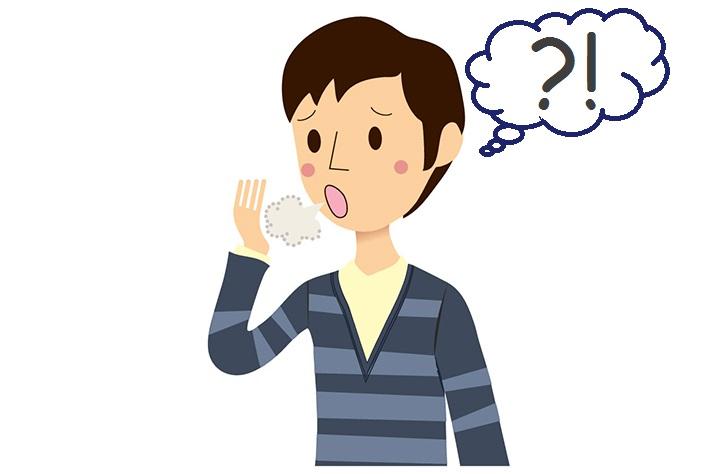 Почему воняет изо рта - что делать. ТОП  11 народные средств, как устранить запах изо рта