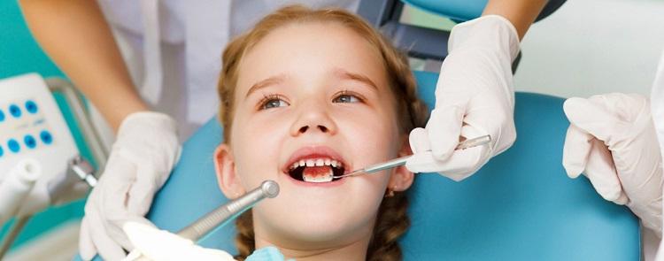 Особенности протекания гингивита у детей симптомы и лечение