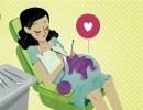 Лечение зубов во время беременности – можно, но не все
