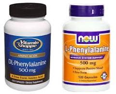Фенилаланин в таблетках