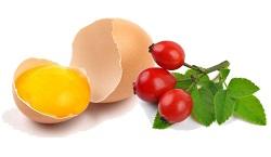 Источники лецитина и витамина C